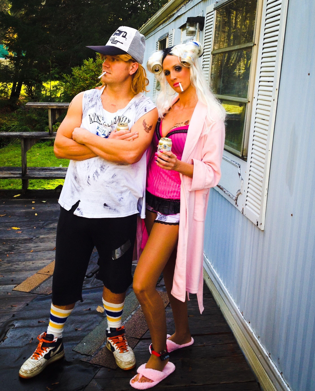 10 Famous White Trash Halloween Costume Ideas white trash costume white trash pinterest 2021