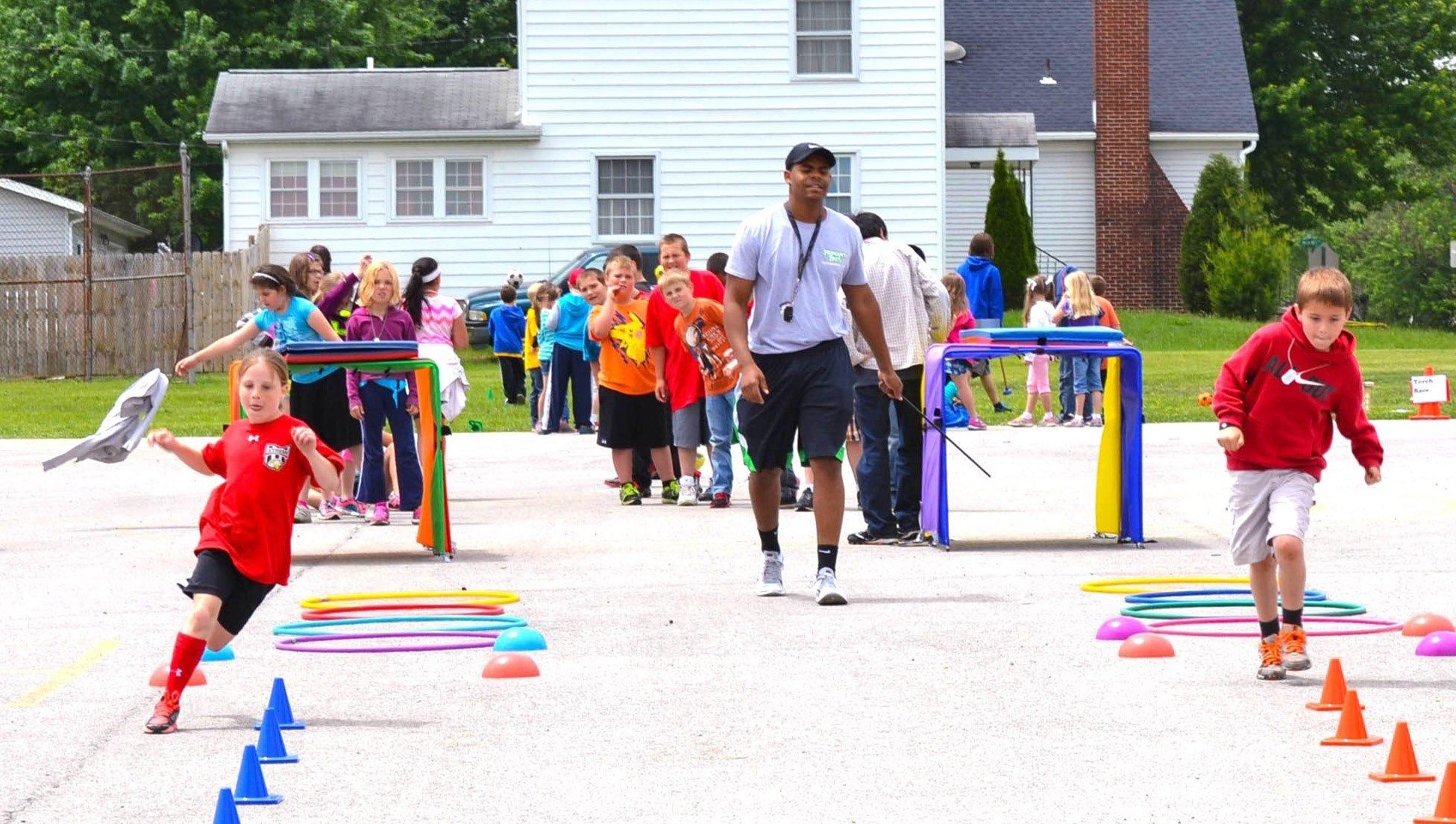 10 Stylish Elementary School Field Day Ideas whittier fun field day shelby county post 2020