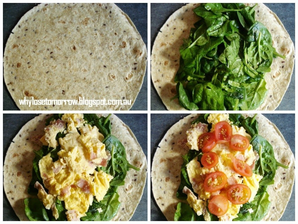 10 Stunning Healthy Breakfast Ideas For Weight Loss why lose tomorrow a healthy way to wrap weight loss week twelve 2021