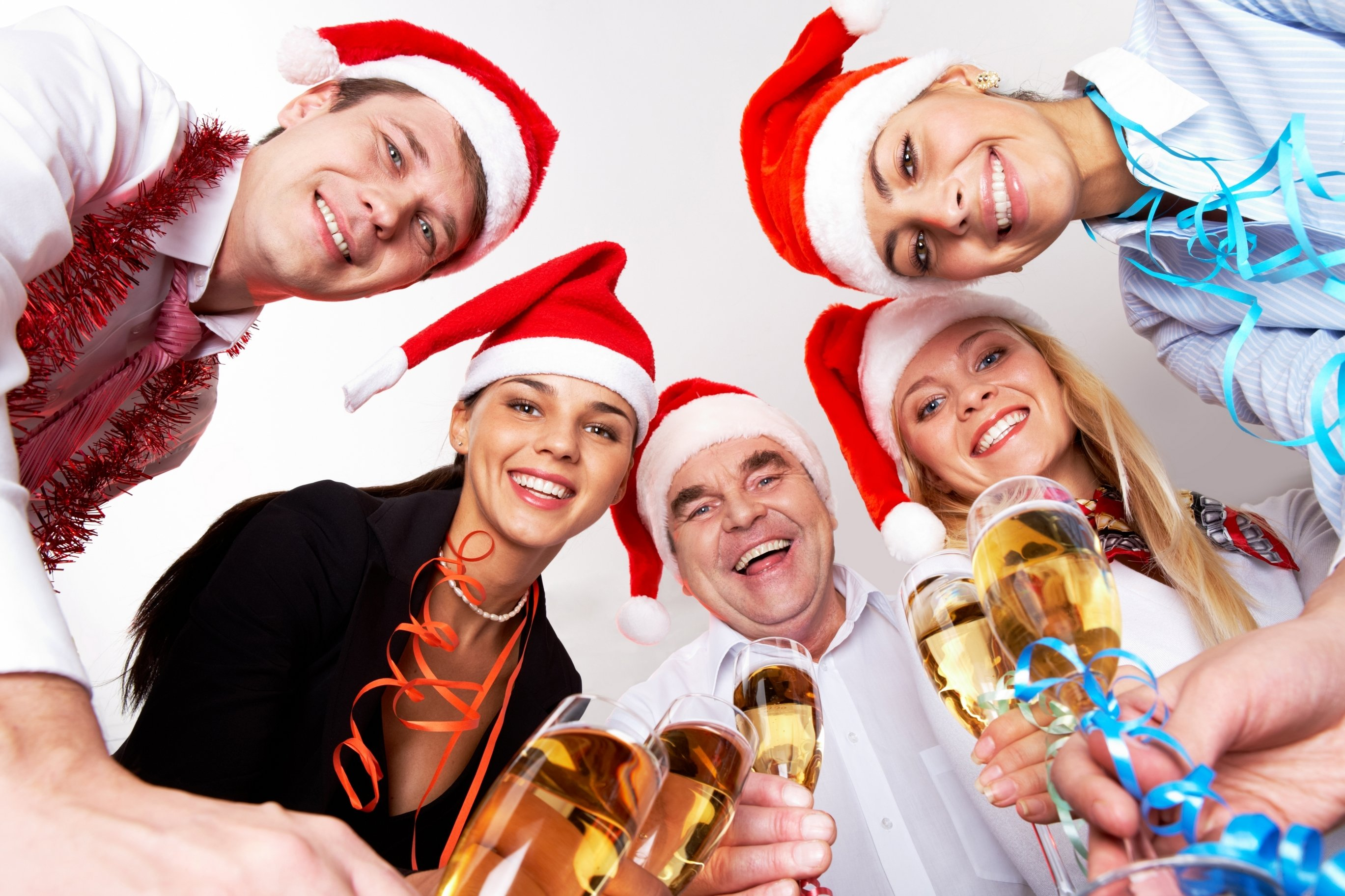 why some co-workers dread the office holiday party | psychology today