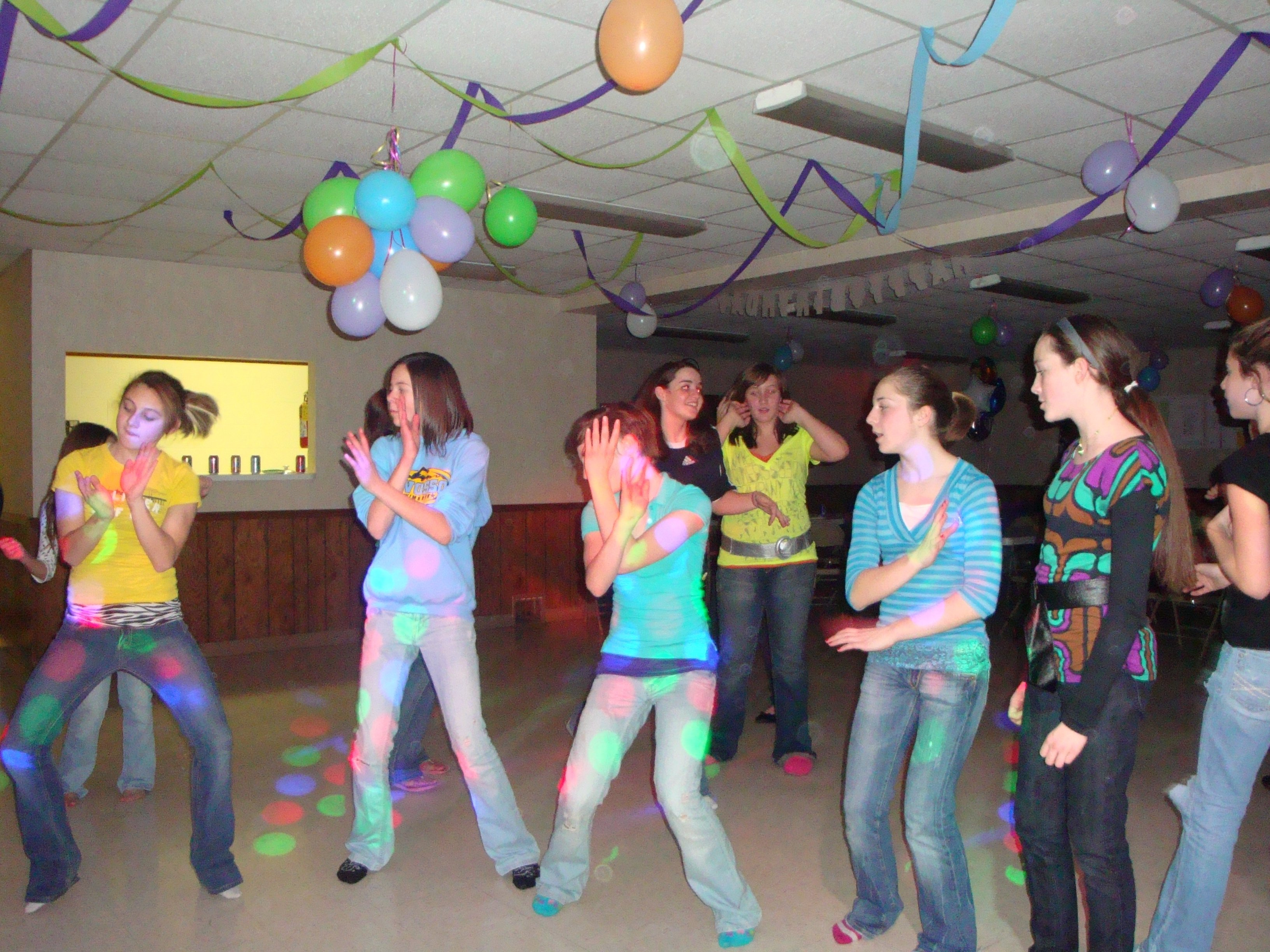 10 Wonderful Fun 13Th Birthday Party Ideas will they remember with just a bit of magic