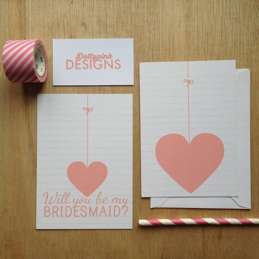 10 Great Will You Be My Bridesmaid Ideas will you be my bridesmaid ideas secret wedding blog 2021