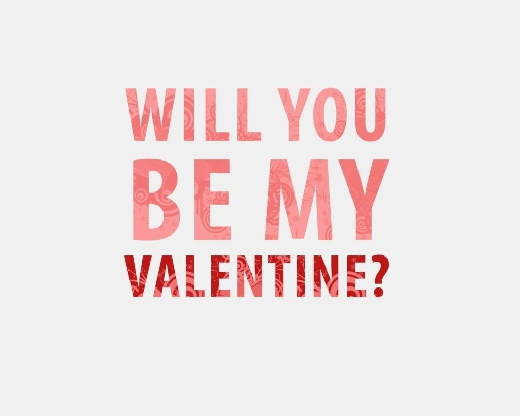 will you be my valentine ideas - download valentine's day images