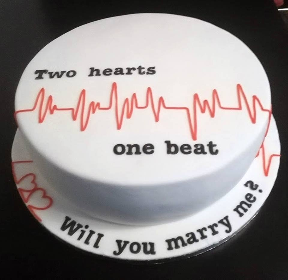 10 Most Recommended Will You Marry Me Ideas will you marry me all of my cakes pinterest proposals
