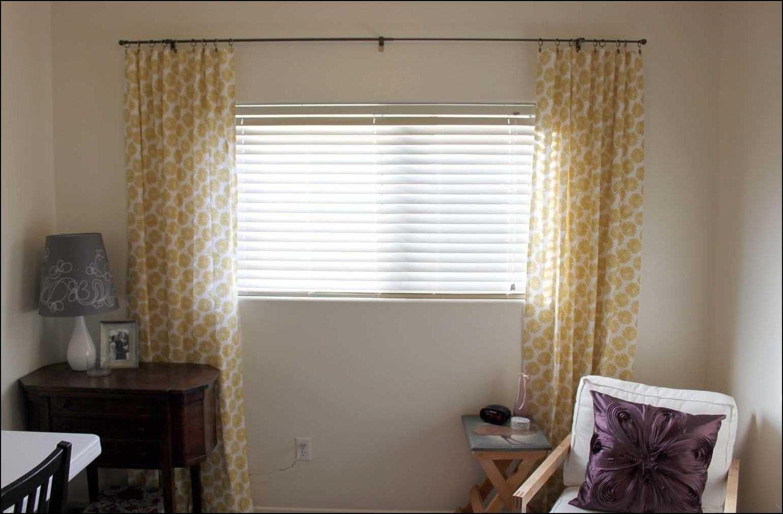 10 Spectacular Curtain Ideas For Small Windows window curtain ideas small collection with awesome curtains for 1 2020