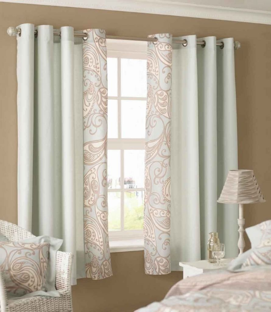 window curtain panels ideas | http://realtag | pinterest