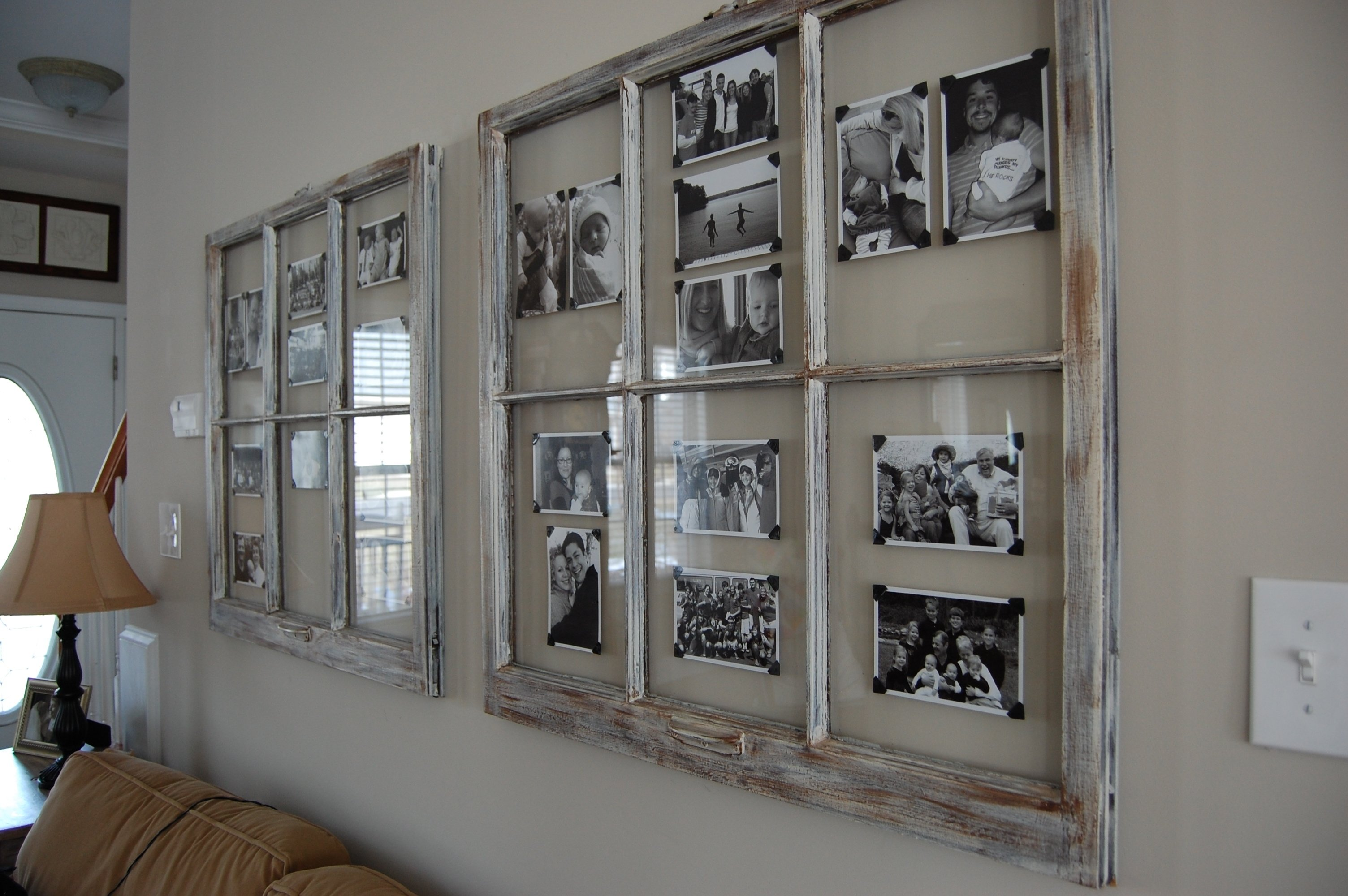 10 Famous Old Window Frame Decorating Ideas window picture frame ideas window pane picture frame ideas diy 2021