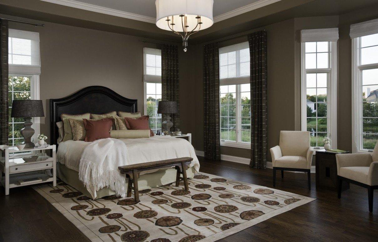 10 Fabulous Master Bedroom Window Treatment Ideas windows for master bedroom e280a2 bedroom ideas