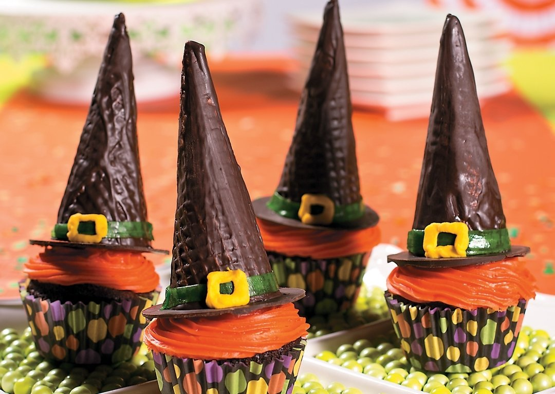 10 Unique Halloween Dessert Ideas For Kids winsome diy kids halloween party decorations all efficient article