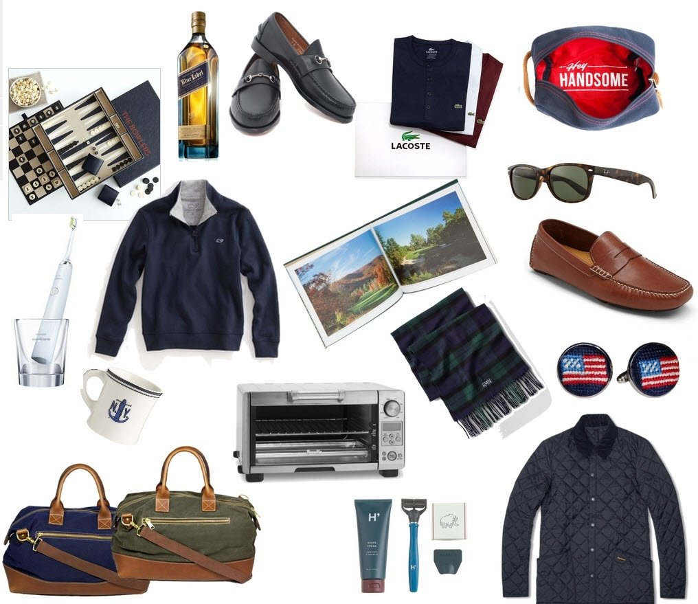 10 Pretty Great Gift Ideas For Men winsome holiday gifts for men 27 great christmas 2015 jpg quality 65 2020