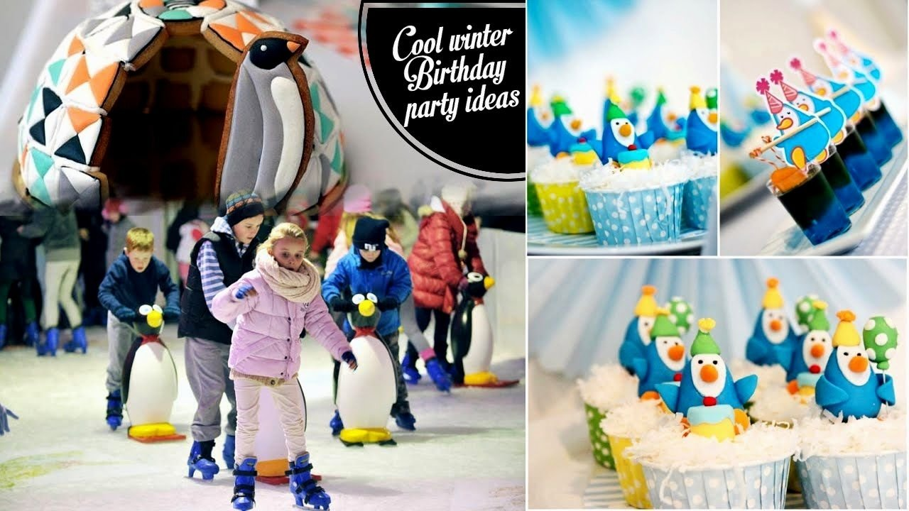 10 Gorgeous Winter Birthday Party Ideas For Adults winter birthday party ideas for adults decorating of party 1 2021