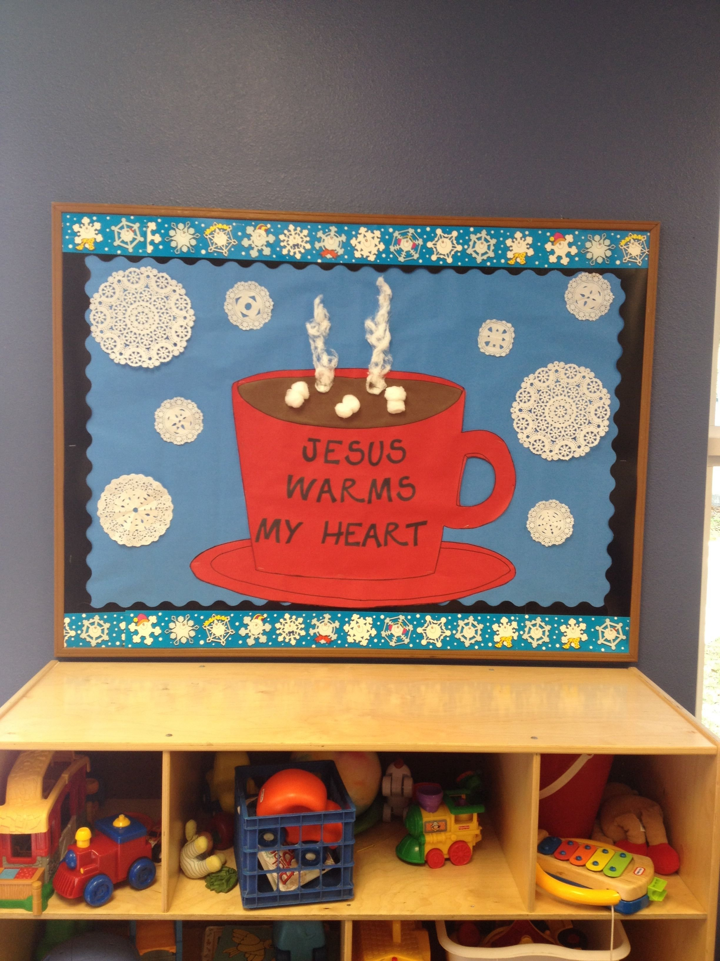 10 Best Winter Bulletin Board Ideas Preschool winter bulletin board bulletin board ideas pinterest bulletin