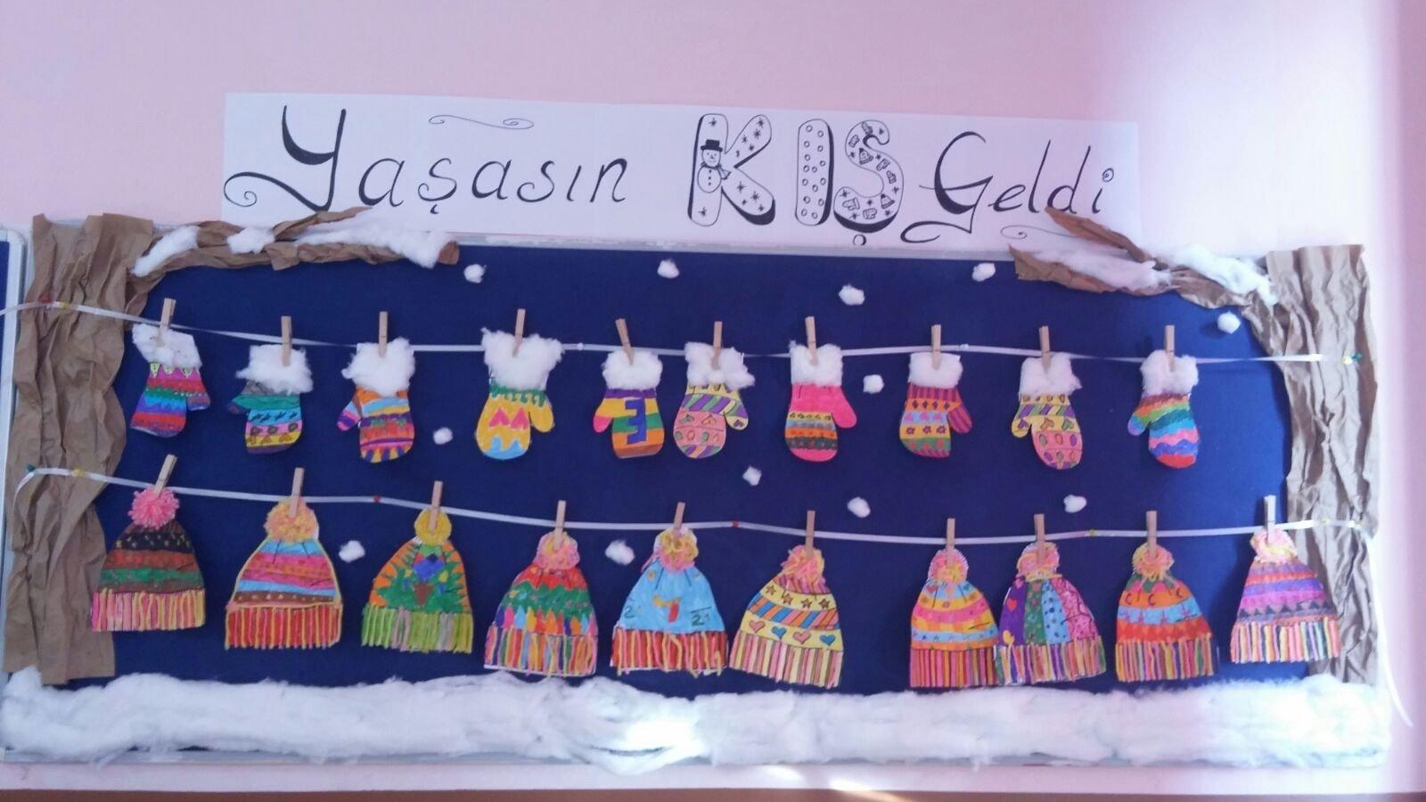 10 Great Winter Bulletin Board Ideas For Preschool winter bulletin board ideas for preschool preschool and kindergarten 2020