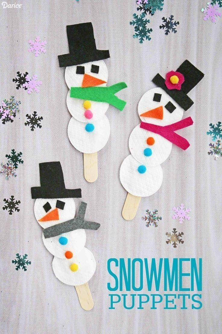 winter craft ideas | ye craft ideas