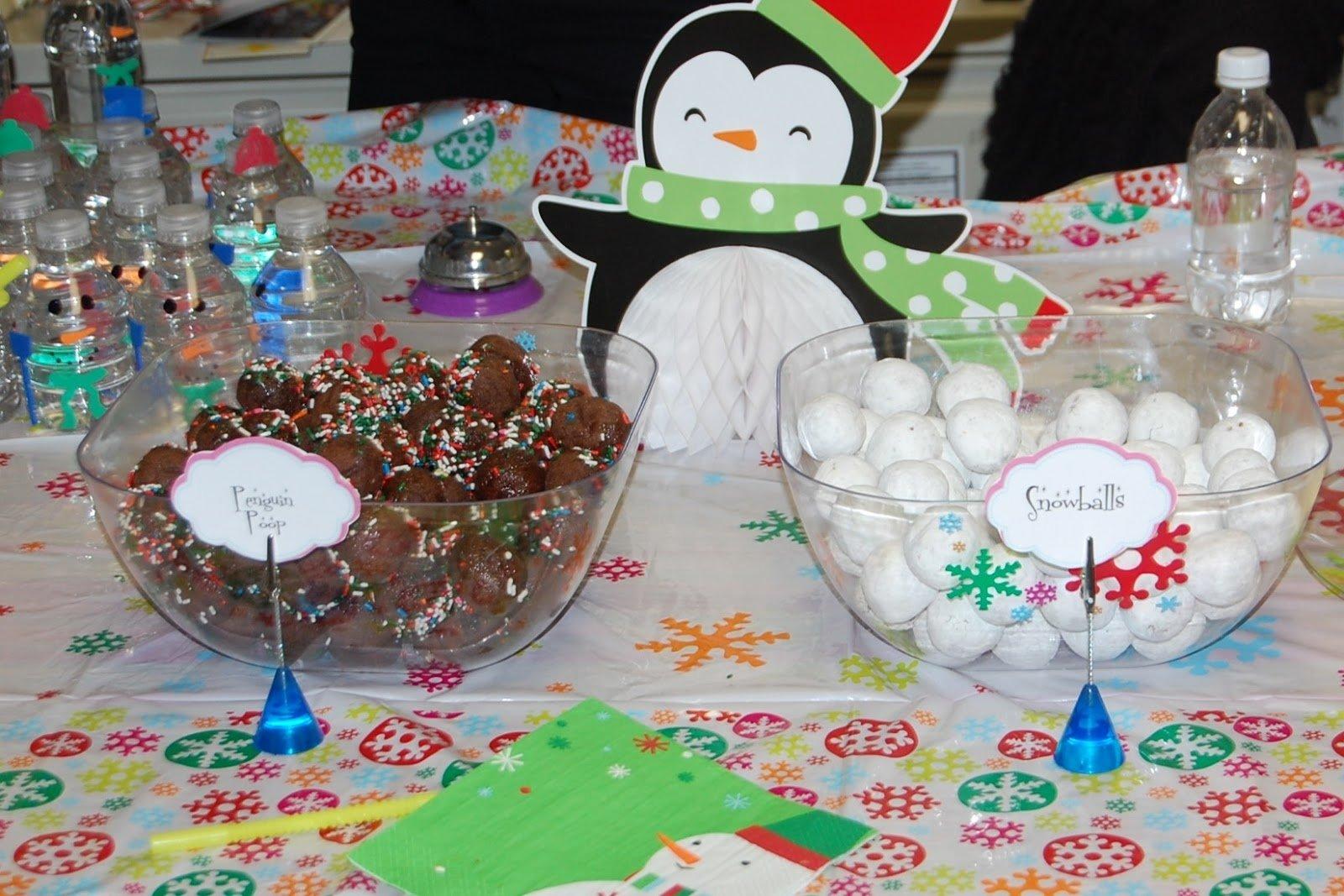 10 Stunning 4Th Grade Christmas Party Ideas winter holiday classroom parties thinkingiq 2020