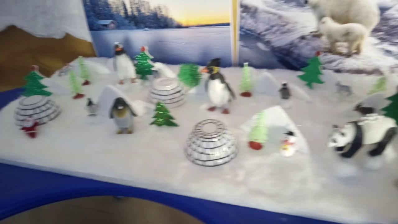10 Cute School Project Ideas For Kids winter season school project ideas for kids youtube