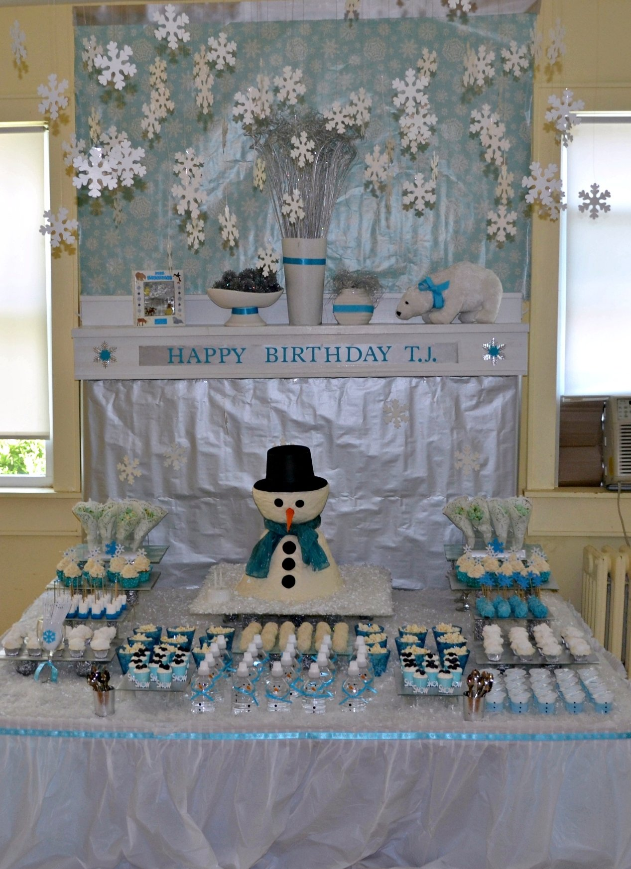 10 Great Winter Wonderland Birthday Party Ideas winter wonderland birthday party activities margusriga baby party 2021