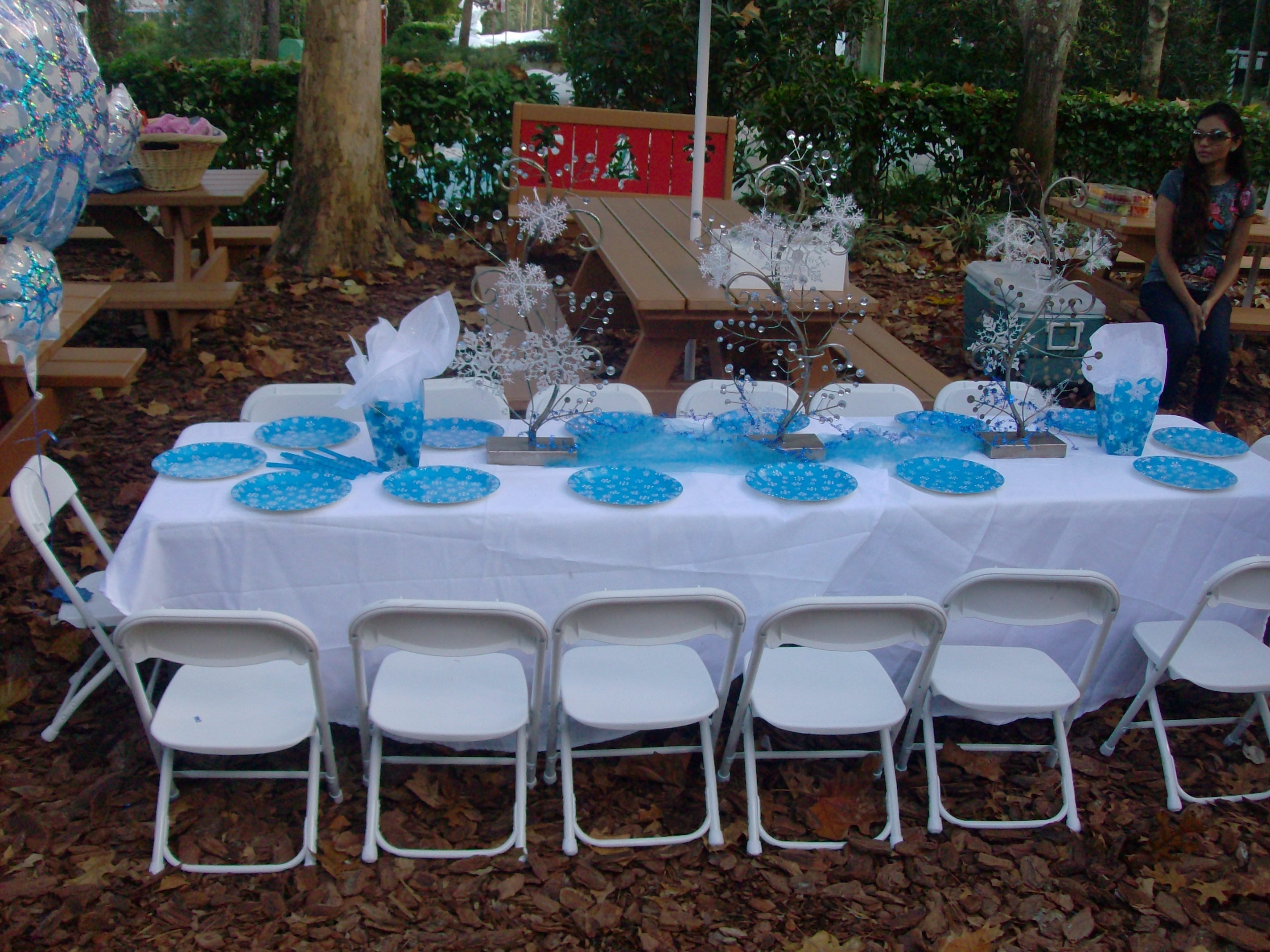 10 Attractive Winter Party Ideas For Kids winter wonderland party hippojoys blog