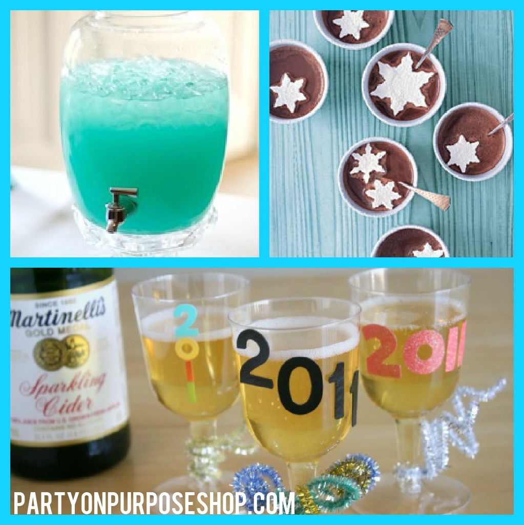 10 Attractive Winter Party Ideas For Kids winter wonderland party week food and drink party on purpose 1