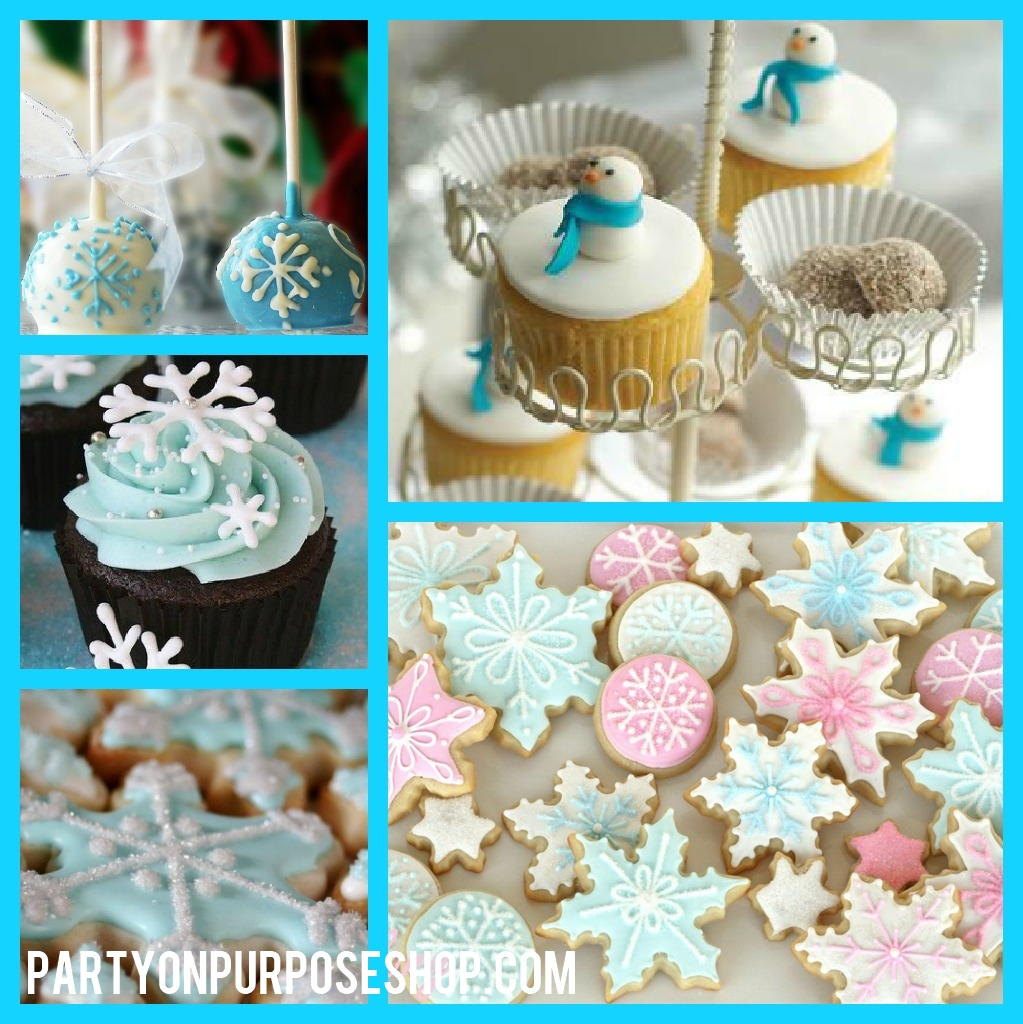 10 Attractive Winter Party Ideas For Kids winter wonderland party week food and drink party on purpose