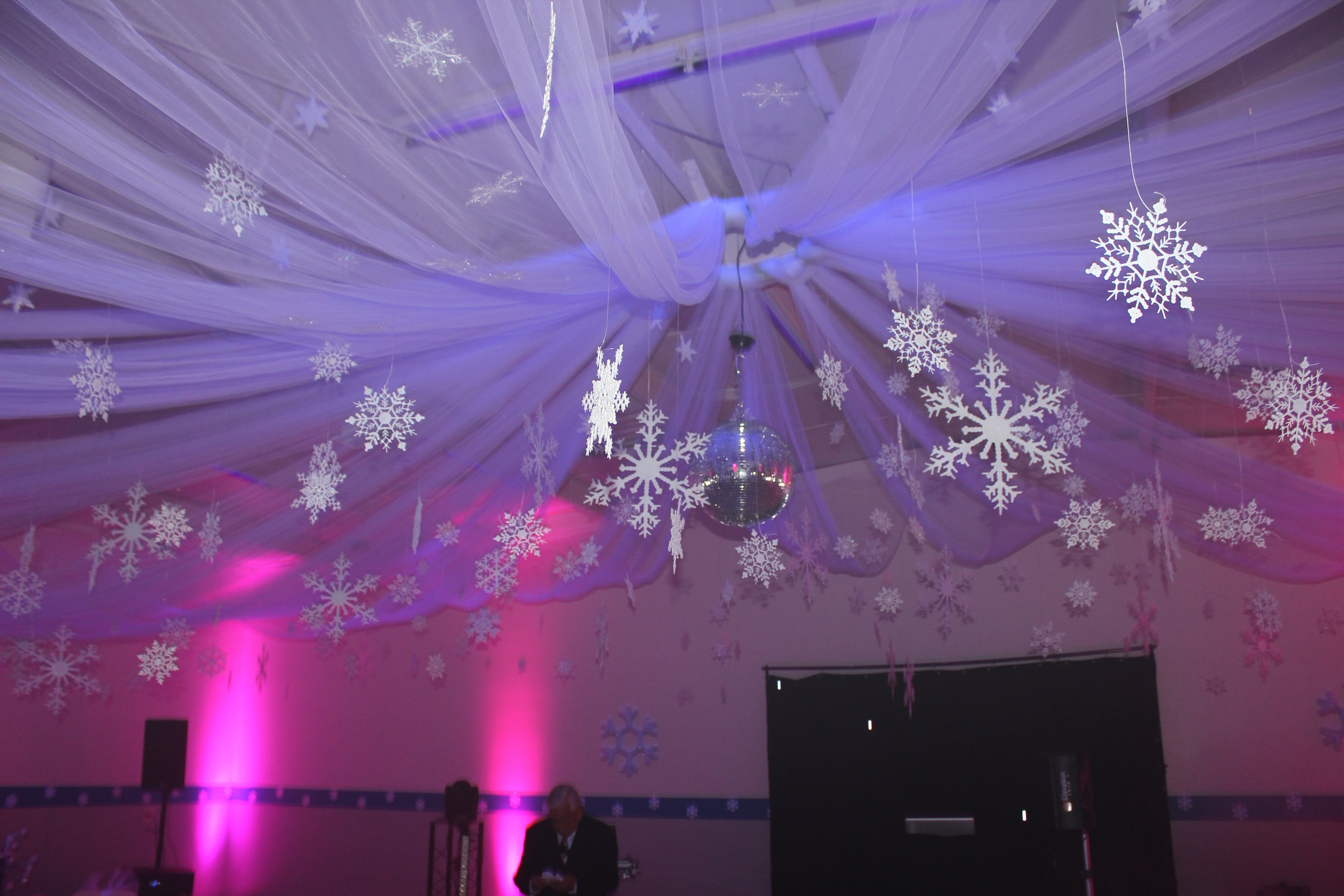 10 Cute Sweet 16 Ideas For Winter winter wonderland sweet 16 birthday party britts sweet 16 birthday 2020