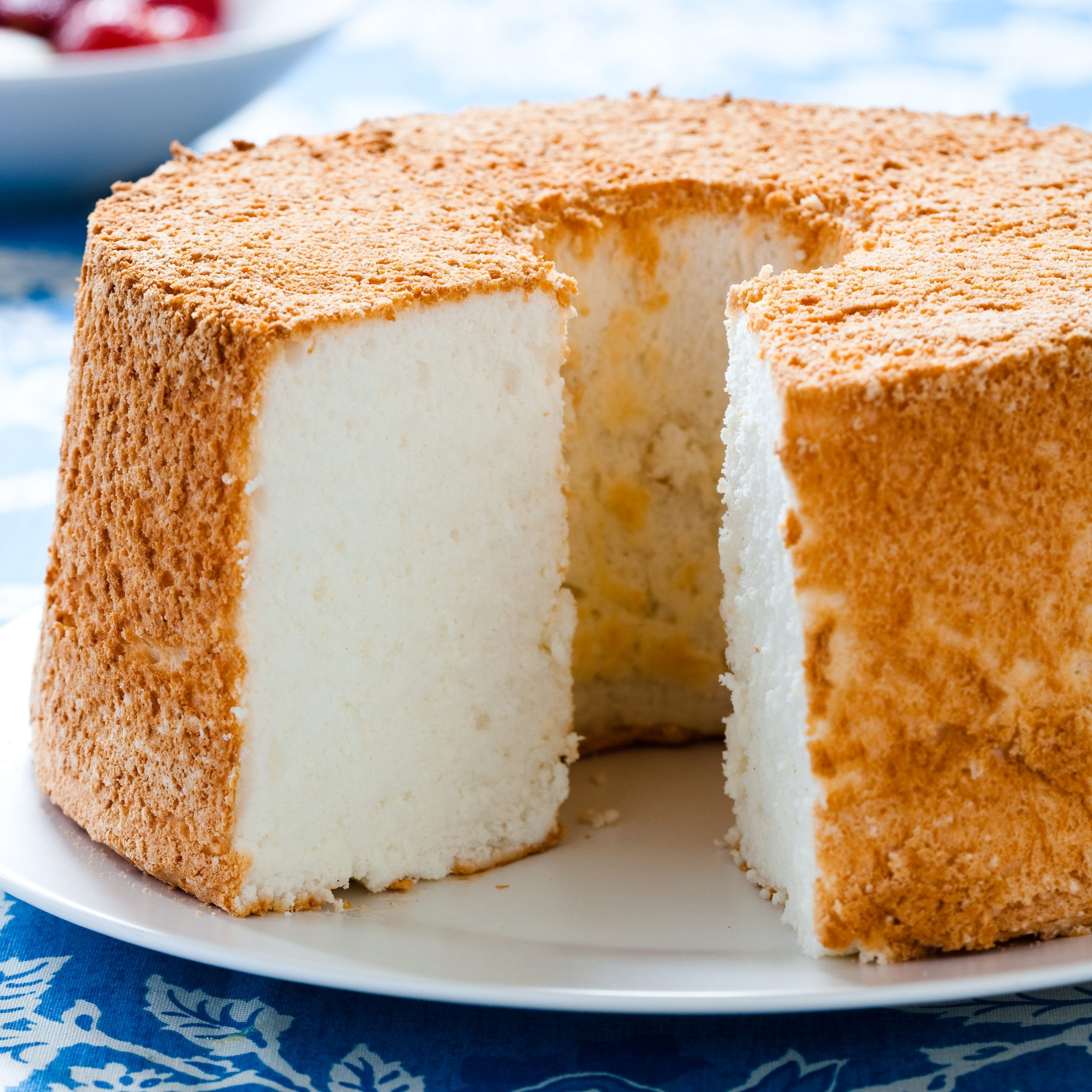 10 Famous Angel Food Cake Recipe Ideas with only eight ingredients angel food cake is the ultimate test of 2020