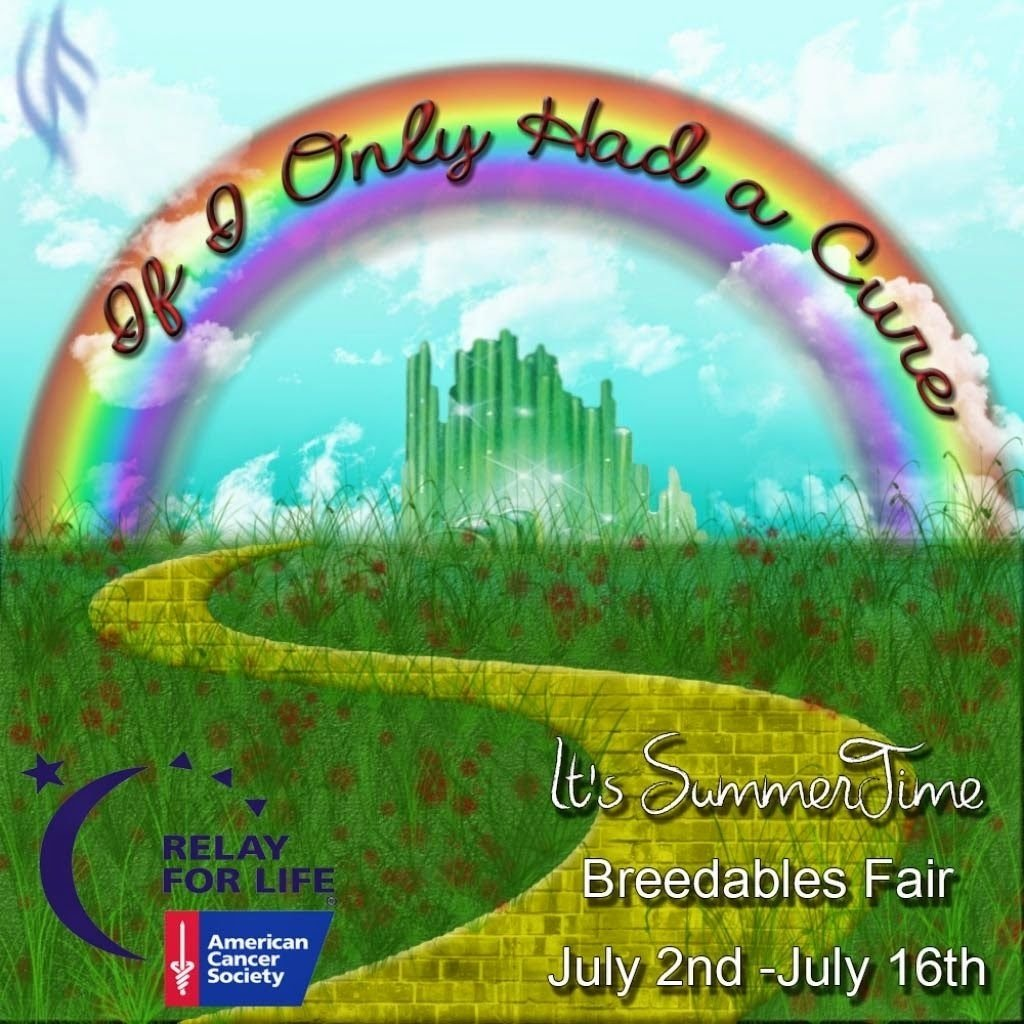 wizard of oz relay for life theme - google search | aΓΔ philanthropy