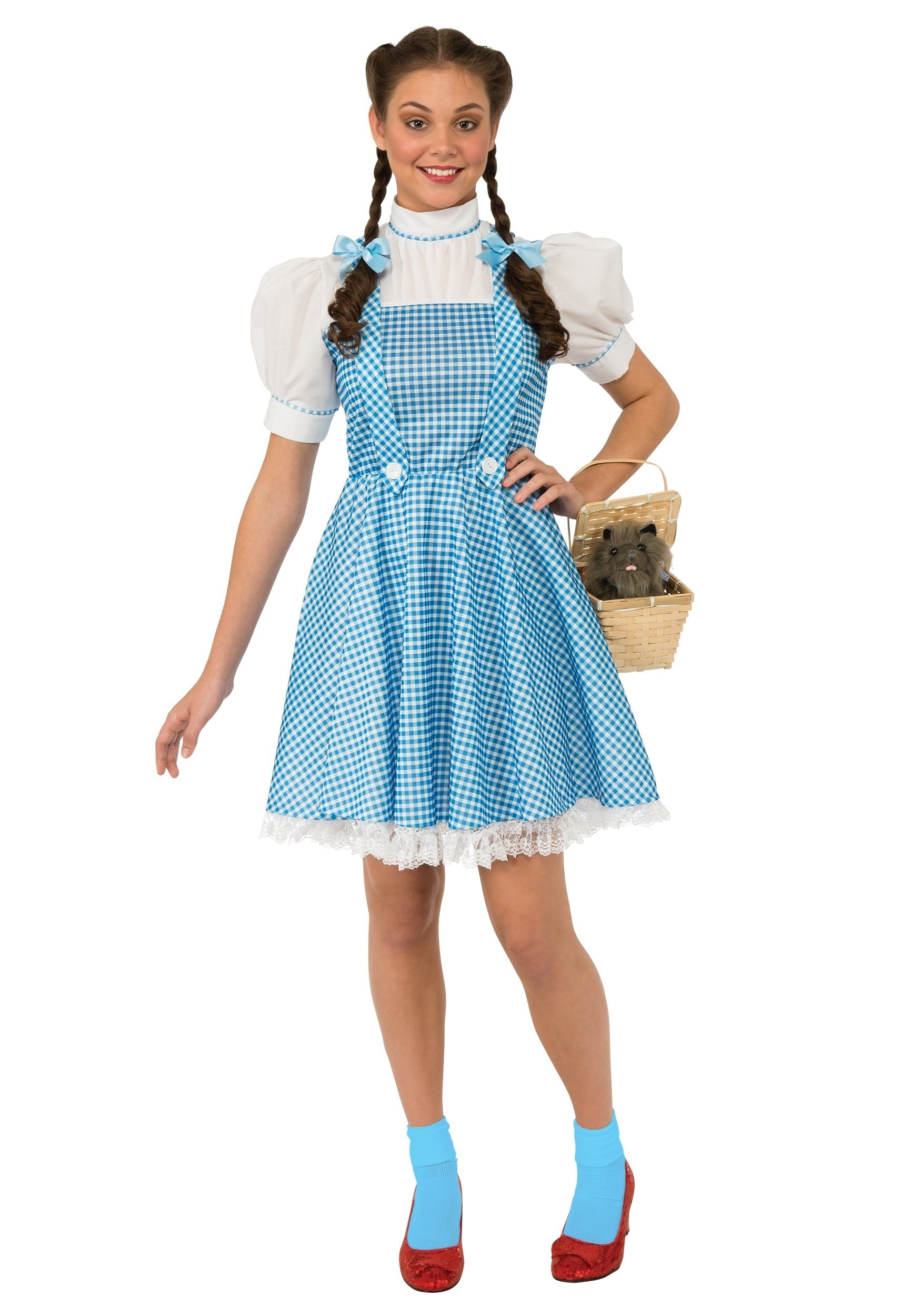 10 Stylish Ideas For Halloween Costumes For Women womens adult dorothy costume 1 2021