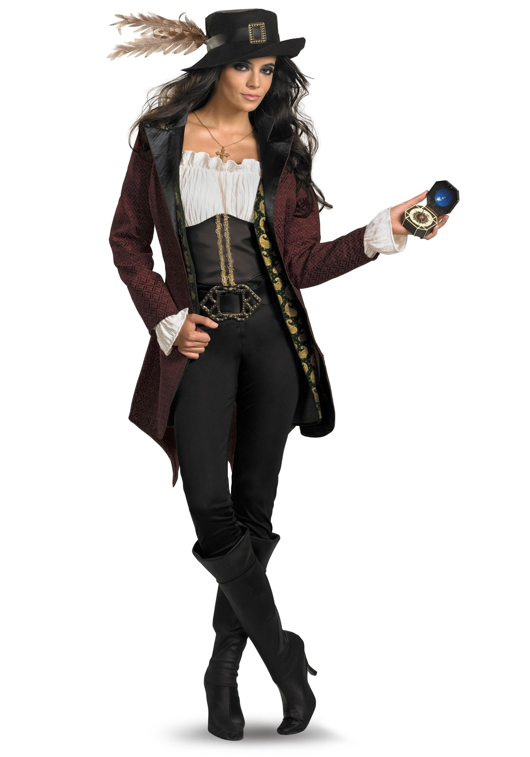 10 Amazing Halloween Costume Idea For Women womens prestige angelica costume pirates of the caribbean 2021