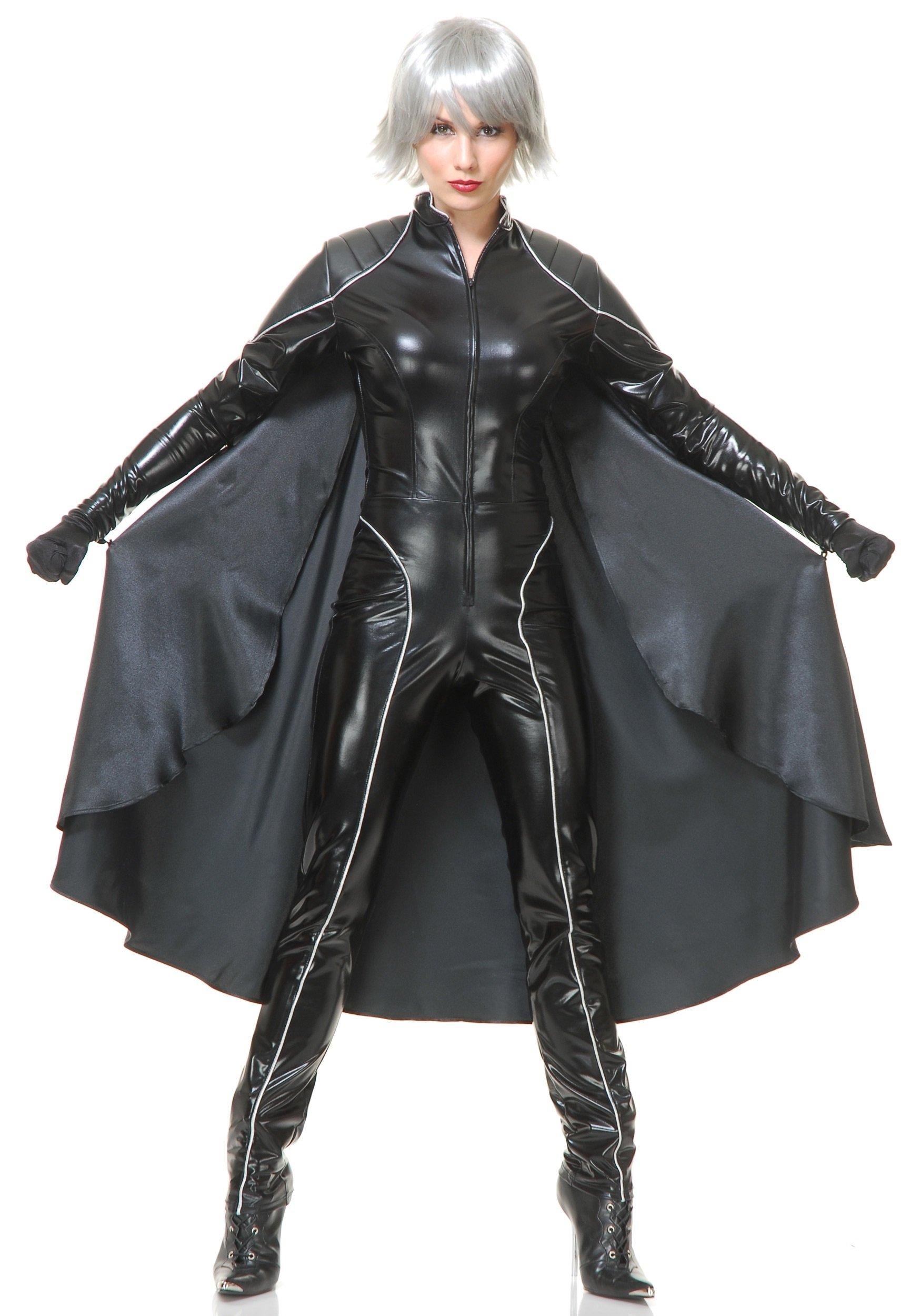 10 Stylish Superhero Costume Ideas For Women womens sexy thunder superhero costume womens superhero costume ideas 2020