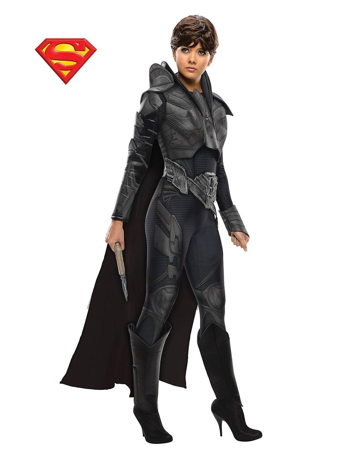 10 Beautiful Sexy Costume Ideas For Men womens superman man of steel sexy faora costume see more costume 2020