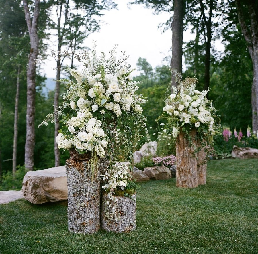 10 Attractive Outdoor Wedding Ideas For Spring wonderful 41 sweet ideas for intimate backyard outdoor weddings 1 2020