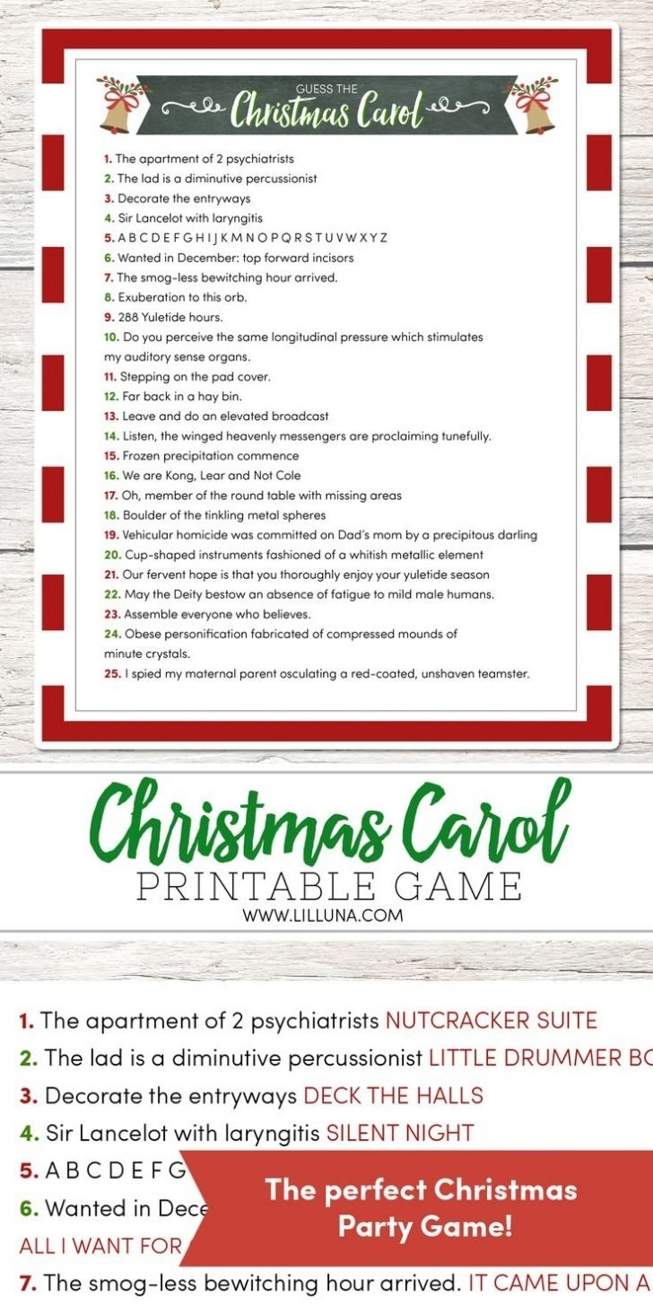 10 fabulous new years eve party game ideas