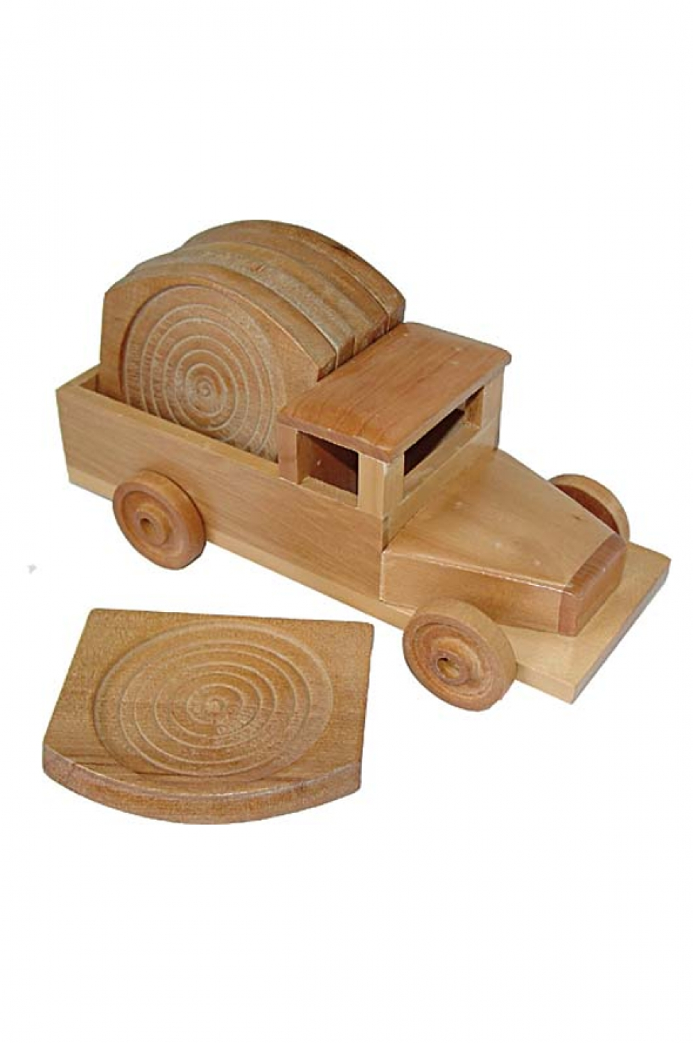 10 Most Popular Wood Gift Ideas For Him wooden car coaster set promotional items and gifts gifts ideas for 2020