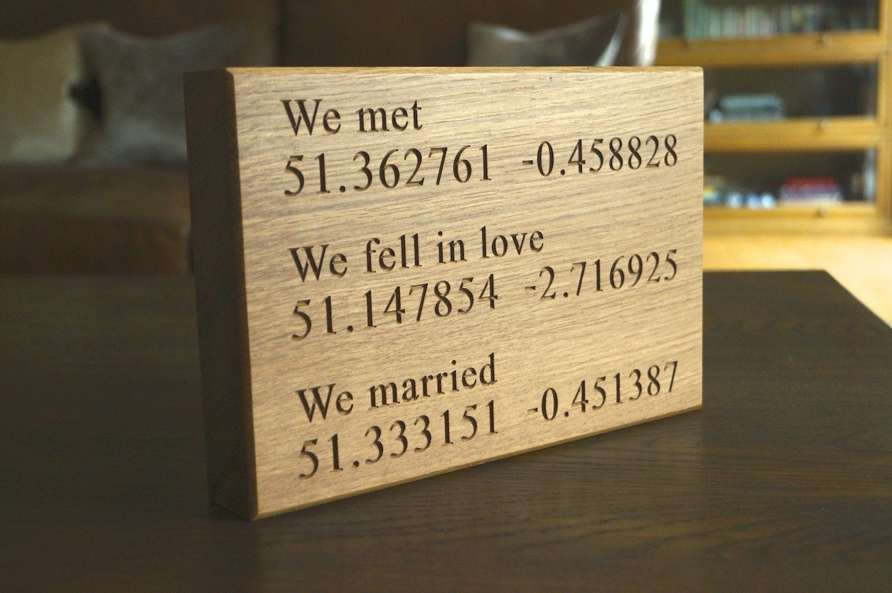 10 Attractive Five Year Wedding Anniversary Gift Ideas wooden gifts for 5th wedding anniversary luxury 5th wedding