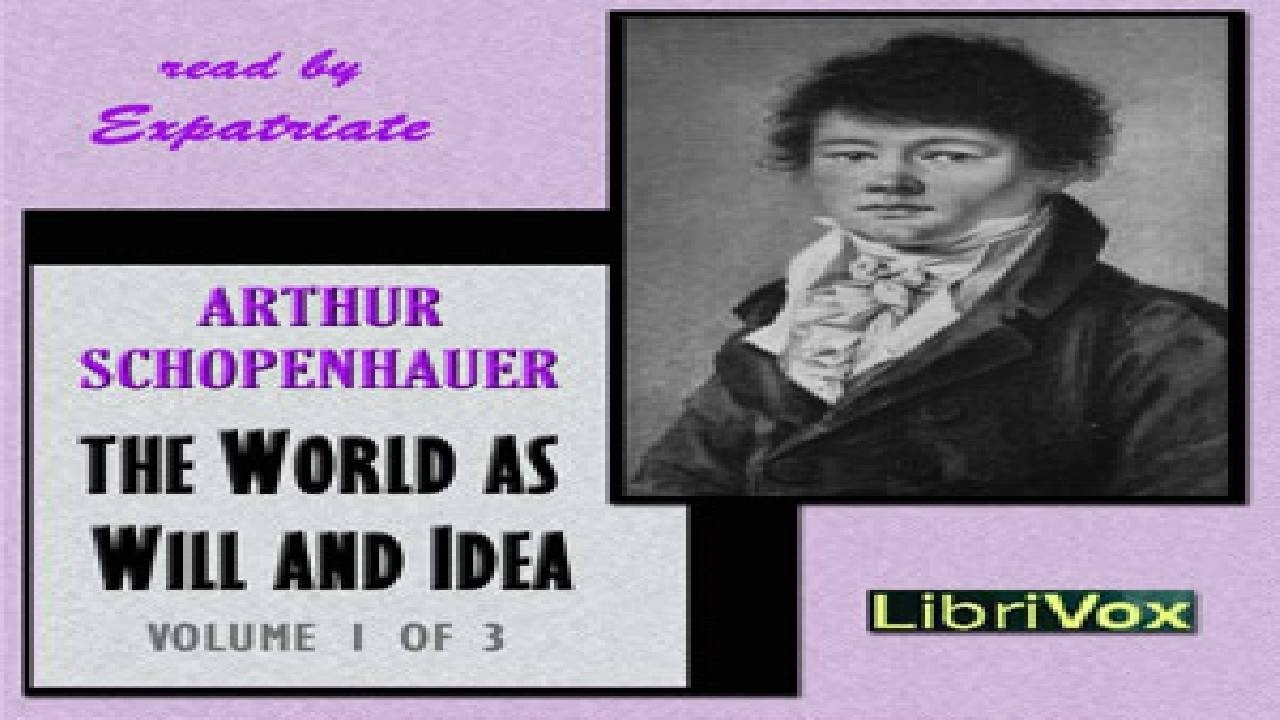 10 Elegant The World As Will And Idea world as will and idea vol 1 of 3 arthur schopenhauer modern 2020