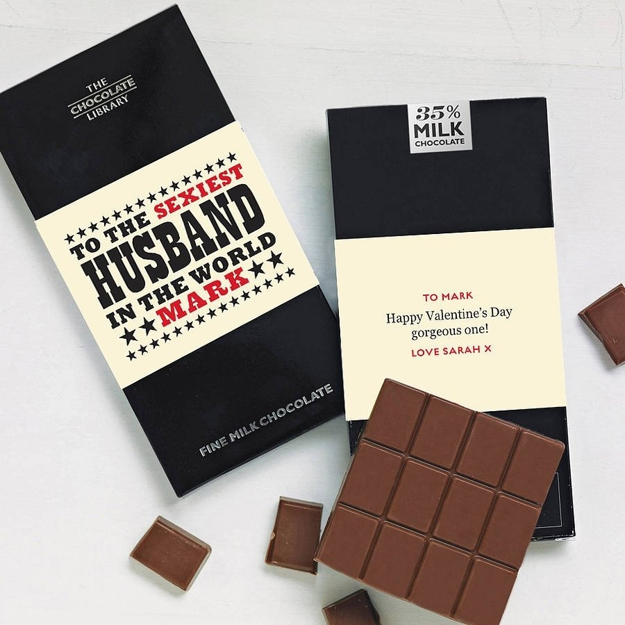 10 Ideal 50Th Birthday Gift Ideas For Husband worlds best husband chocolatequirky gift library 2020