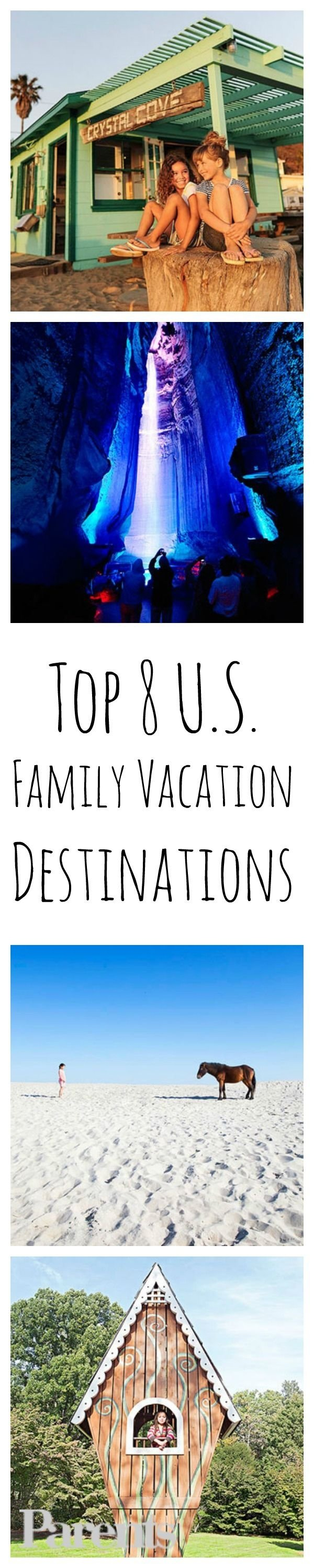 10 Most Popular Summer Vacation Ideas For Families worth the trip family vacation ideas vacation destinations