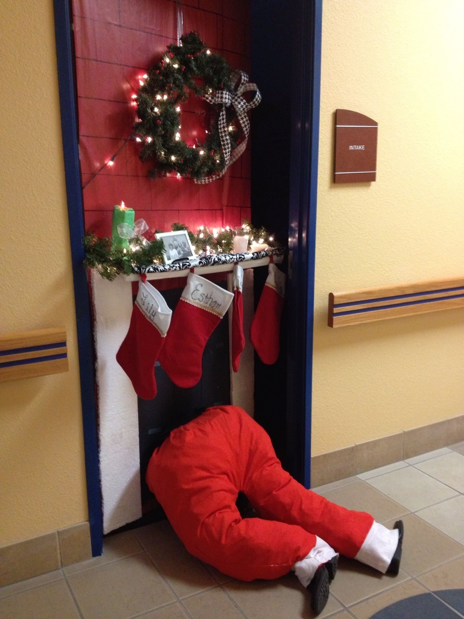 10 Most Recommended Christmas Door Decorating Contest Ideas wow factor for cubicle decorating contest google search holiday 3