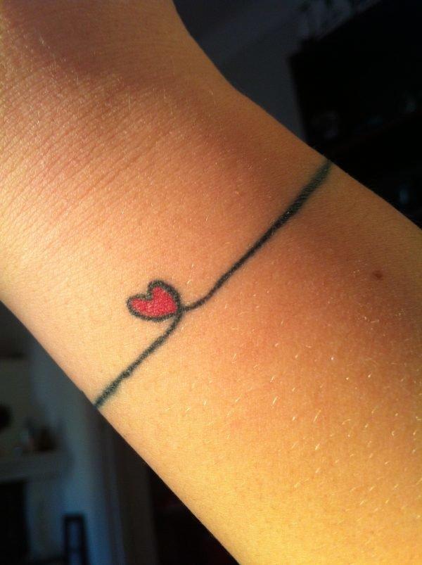 10 Fantastic Cute Tattoo Ideas For Girls 2019