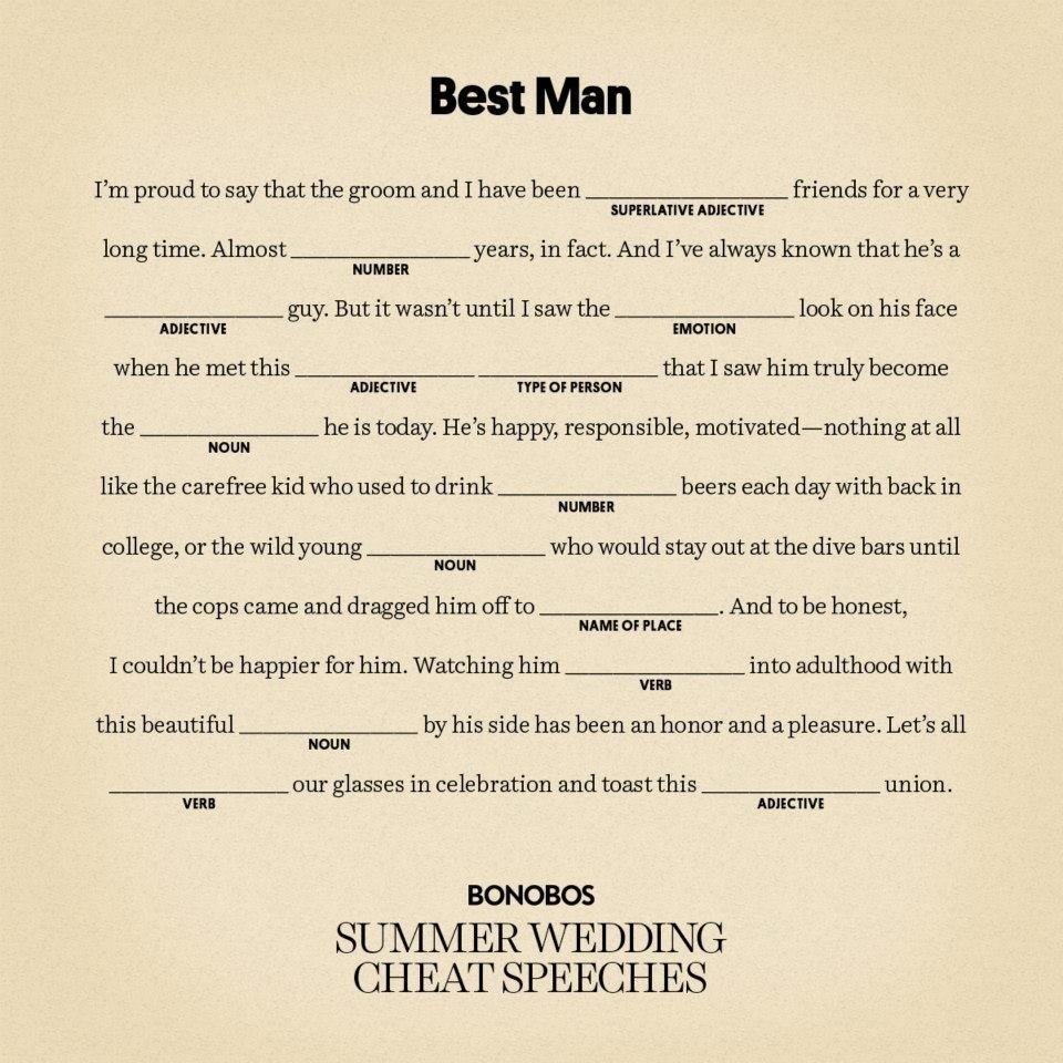 10 Trendy Ideas For Best Man Speech writing a best man speech for brother speech writing pinterest