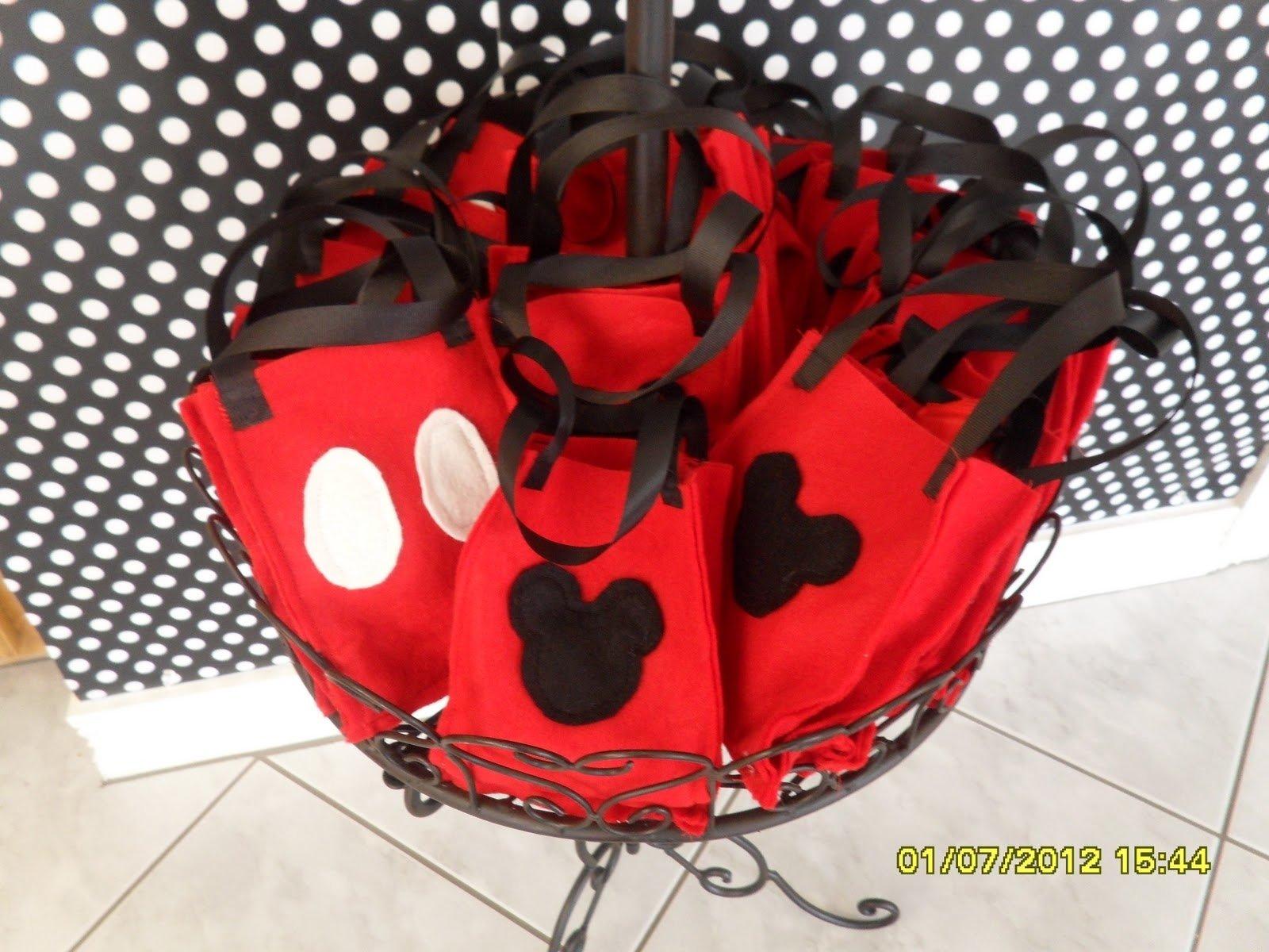 10 Attractive Mickey Mouse Goody Bag Ideas xoxo twentyfour7 elisas mickey mouse clubhouse party 2020