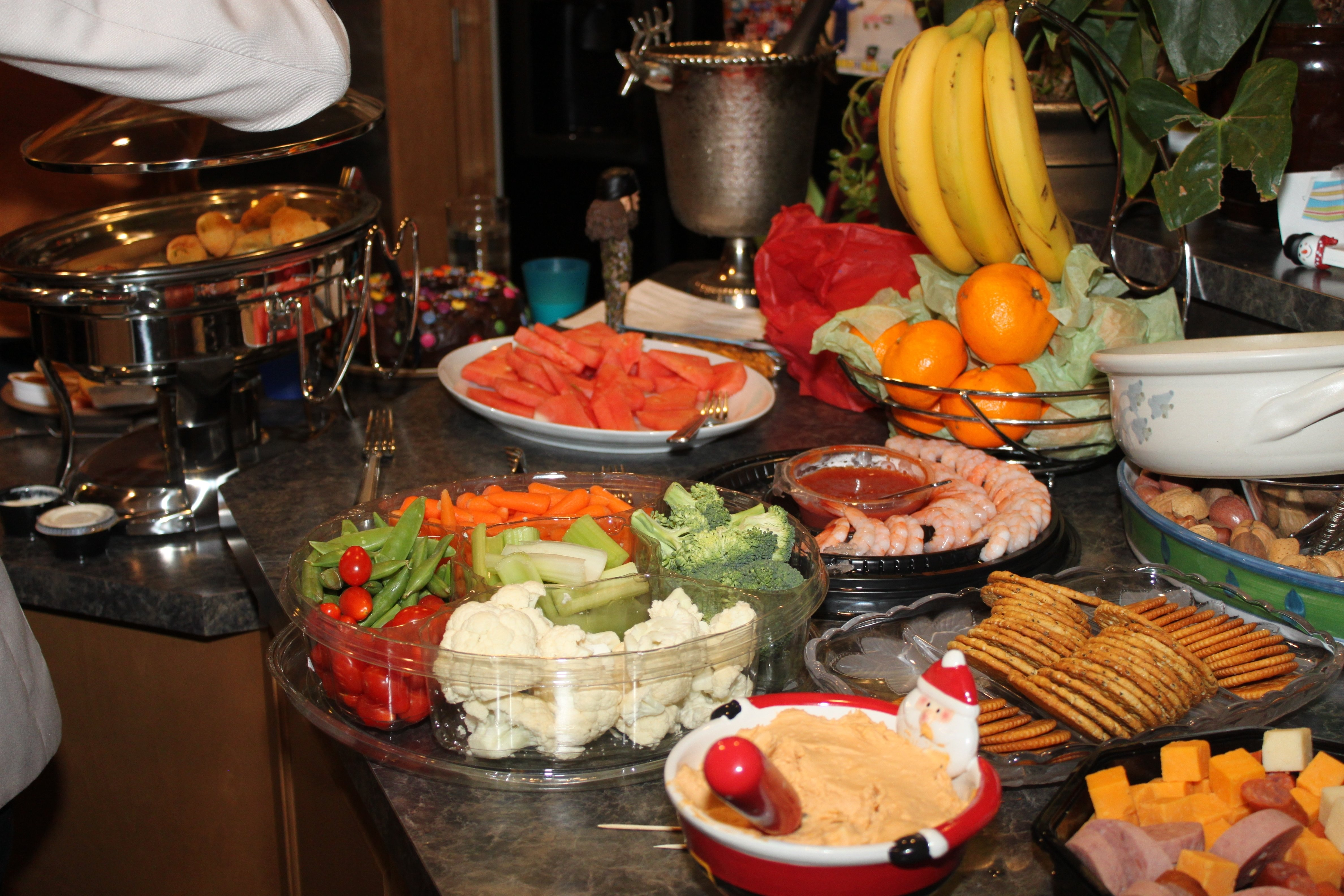10 Unique New Years Eve Finger Food Ideas years eve family party ideas 2021