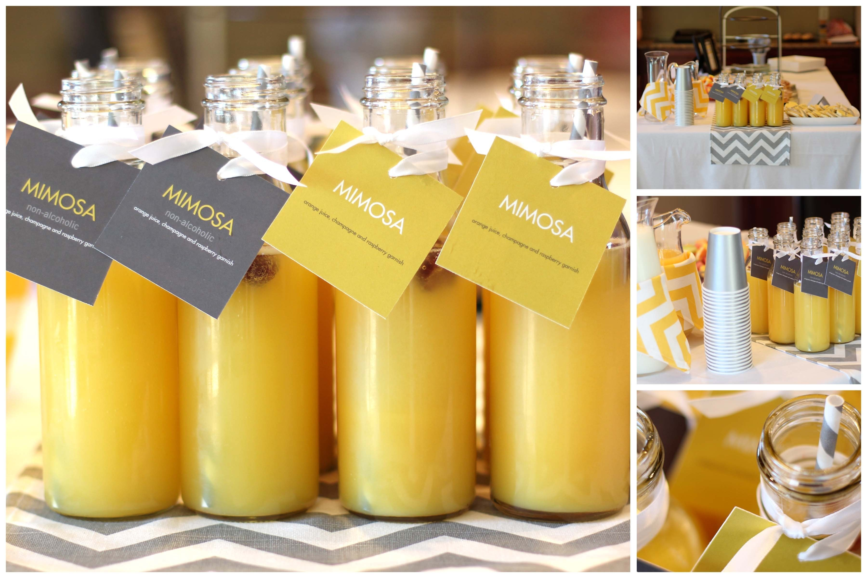 10 Trendy Yellow And Gray Baby Shower Ideas yellow and gray baby shower pear tree blog 2020