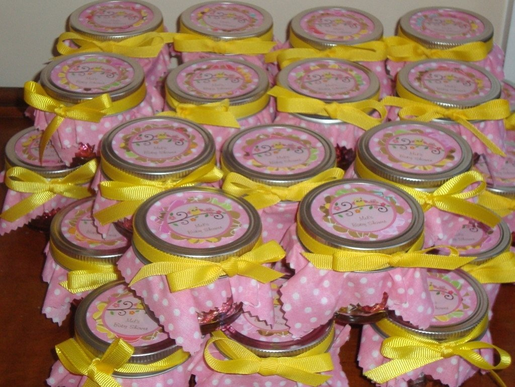 10 Stunning Pink And Yellow Baby Shower Ideas yellow and pink baby girl shower project nursery 2020