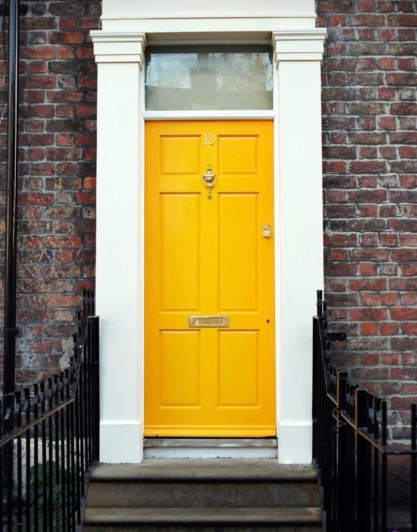 10 Best Front Door Paint Color Ideas Yellow Front Door Best Paint Colors  Ideas For Doors