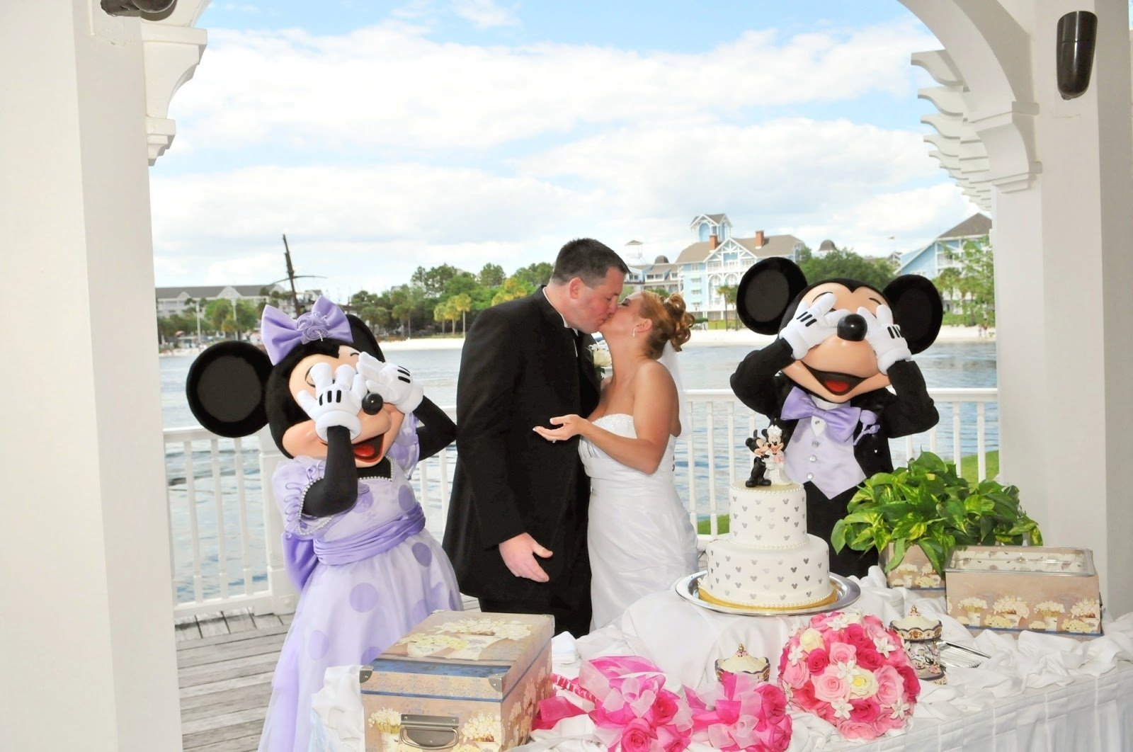 10 Nice Vow Renewal Ideas 10 Years yes you can have a wedding at disney for under 10000 this fairy 2020