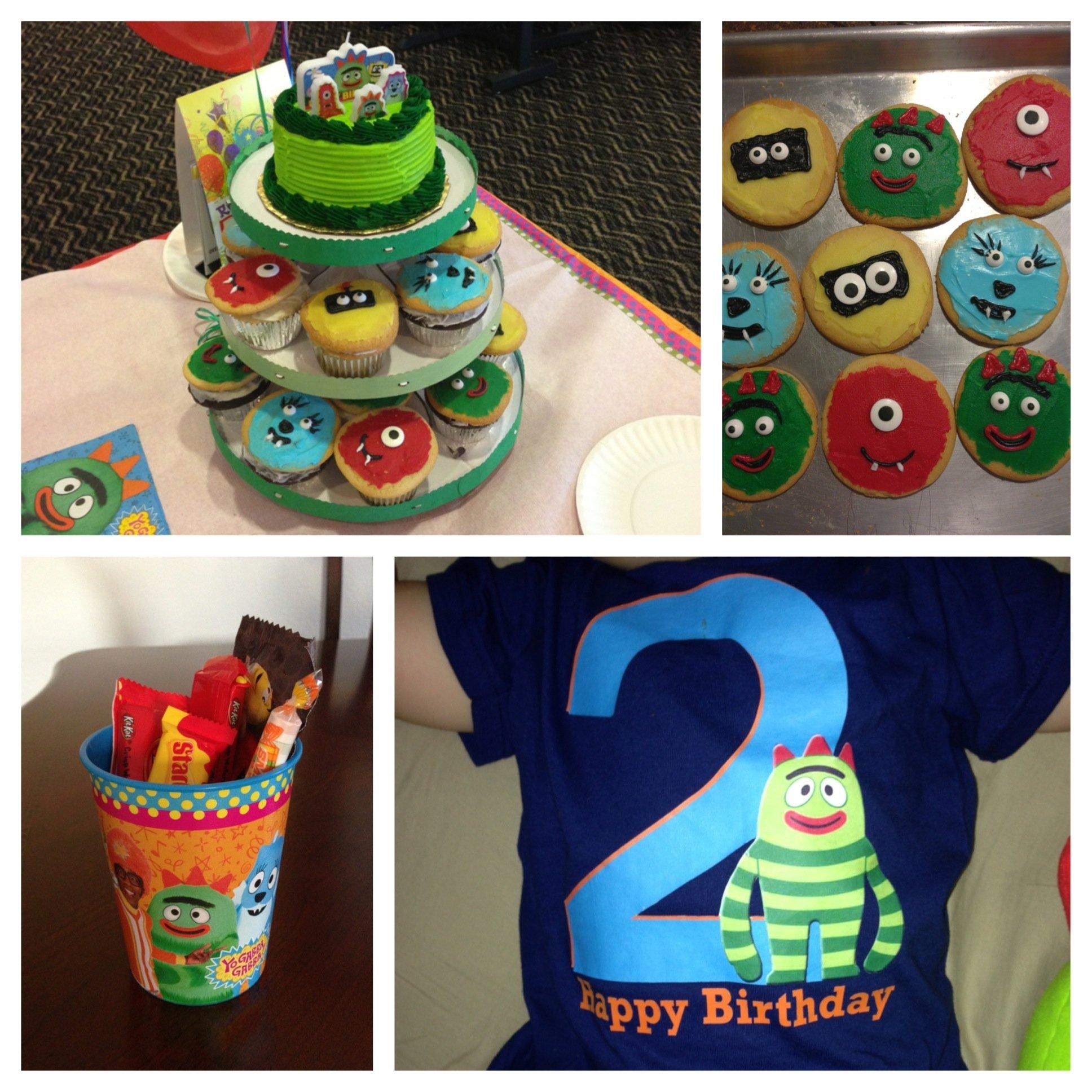 10 Great Yo Gabba Gabba Birthday Party Ideas yo gabba gabba birthday party party ideas pinterest yo gabba 2020