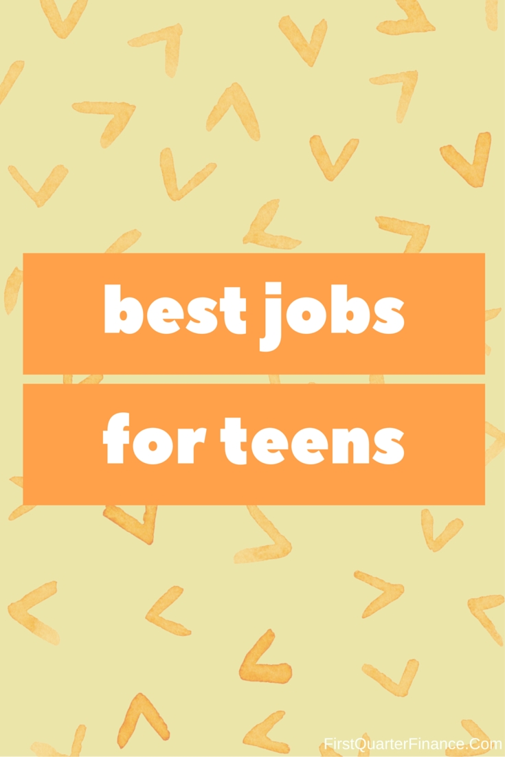 10 Stunning Job Ideas For 15 Year Olds you can get a job if youre 14 or 15 years old check out this list 2020