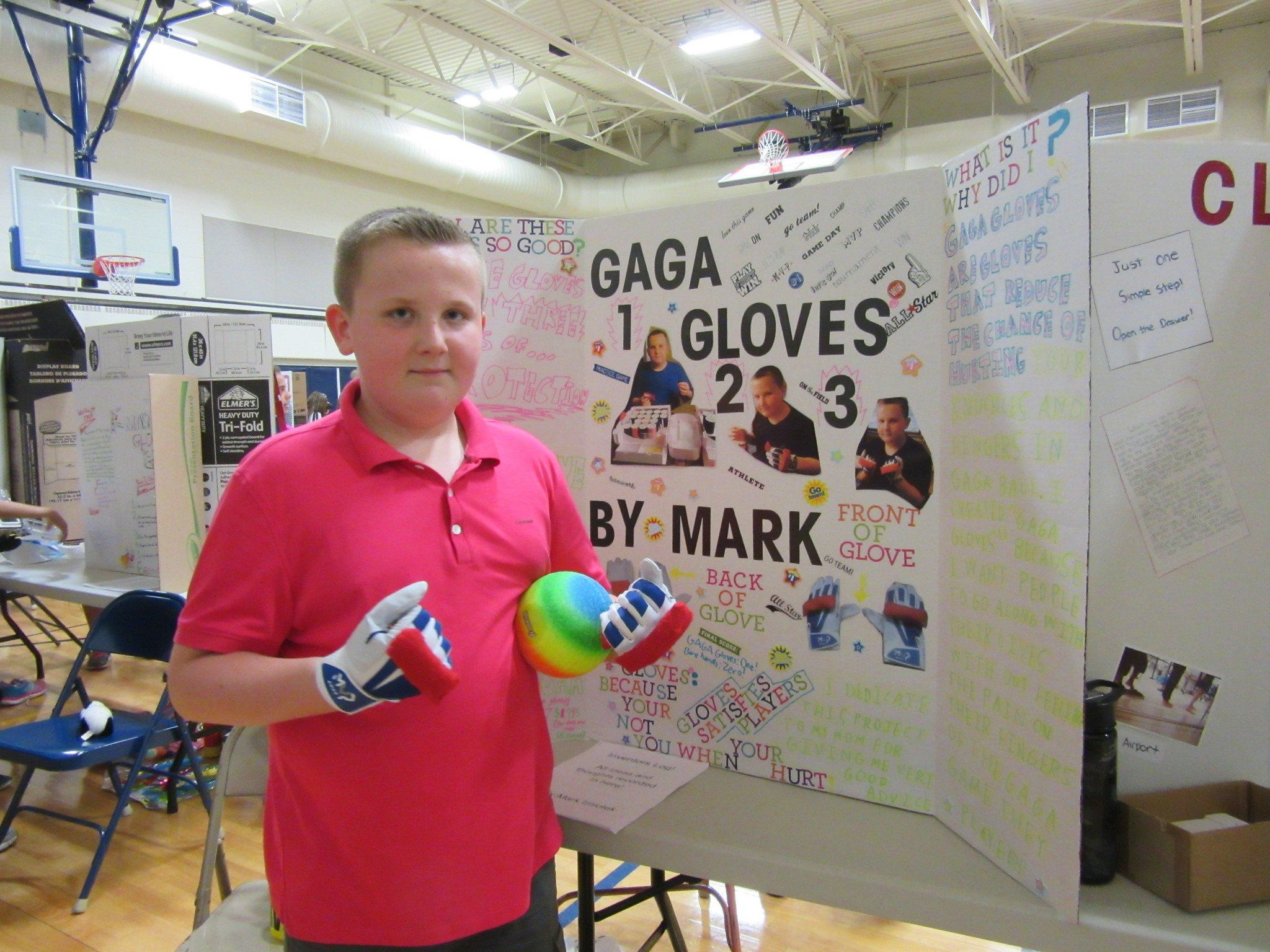 10 Cute Good Invention Ideas For School young warren inventors share ideas inventions ideas invention 2021